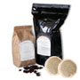 Coffee Filter Packs, Coffee Pillow Packs, Coffee Pods, Whole Bean Coffee